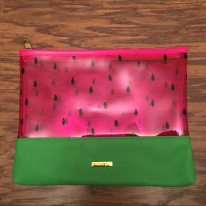 Studio DIY Watermelon Clutch
